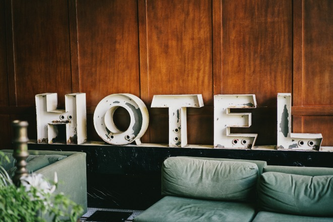 Hotel Sheets and Other Looming Fears